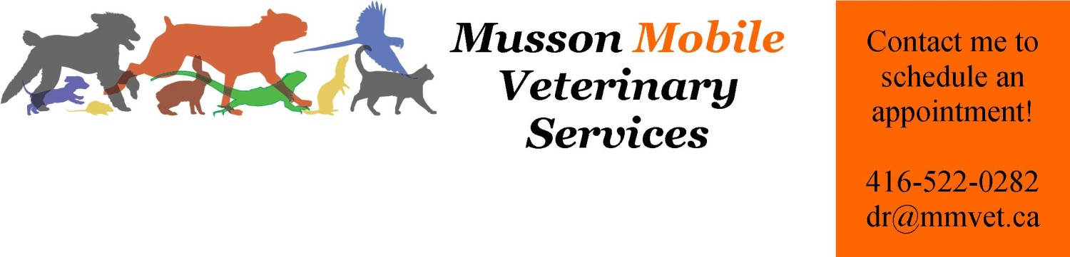 Musson Mobile Veterinary Services